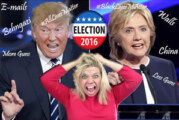 Stressed Out About the Election: You're not alone