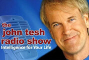 John Tesh Intelligence Update