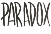Word For The Weekend: PARADOX