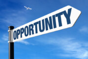 Word For The Weekend: OPPORTUNITY