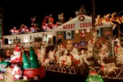Christmas Decorations Will Be Up Before Halloween Within Five Years