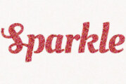 Word For The Weekend: SPARKLE