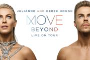 MOVE – BEYOND – LIVE ON TOUR