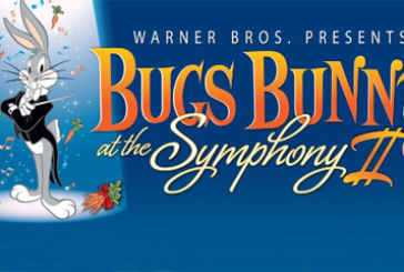 RPO: Bugs Bunny at the Symphony