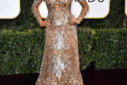 Fashion First: Golden Globes