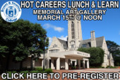 Hot Careers Lunch & Learn