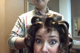 Fashion First: HAIR!