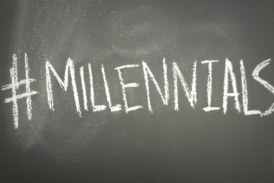 Word For The Weekend: MILLENNIAL