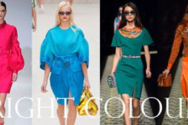 Fashion First: What Do The Colors You Wear Say About Your Personality?
