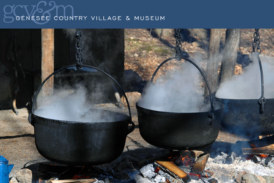 Maple Sugar Festival