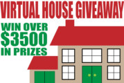 Virtual House: $3500 In Prizes