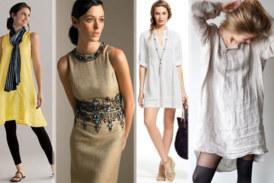 Fashion First: LINEN