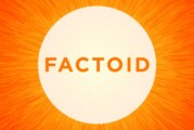 Word For The Weekend: FACTOID