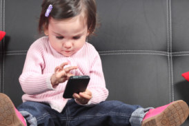 Five Things to Do Before You Buy Your Kid a Phone