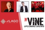 Upcoming Shows At Del Lago Resort