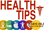 WARM 101.3 Health Tips