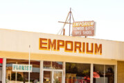 Word For The Weekend: EMPORIUM