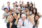Five Things Employees Want from Their Company