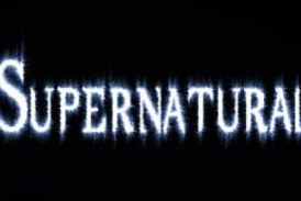 Word For The Weekend: SUPERNATURAL