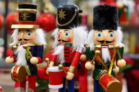 Word For The Weekend: NUTCRACKER
