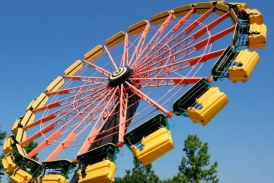 Word For The Weekend: AMUSEMENT