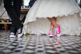 Fashion First: 2018 Weddings Season
