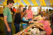 Genesee Country Village & Museum – Fall Festival & Agricultural Fair