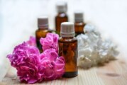 Fashion First: Essential Oils