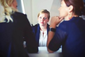 The Top 10 Hardest Questions People Hear in Job Interviews