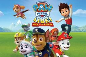 PAW Patrol Live!