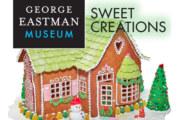 Sweet Creations Gingerbread Display