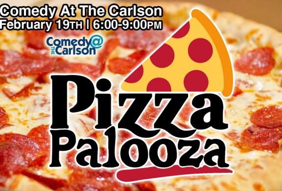 PizzaPalooza | February 19th