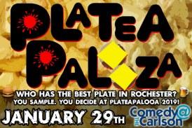Plate-A-Palooza 2019