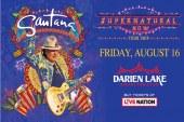Santana | Aug 16