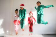 The Top Five Things Kid's Love About Christmas