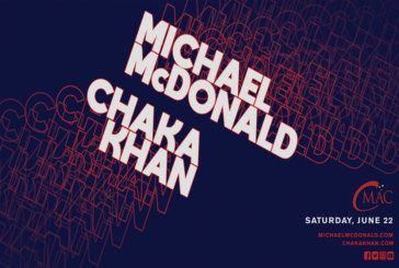 Michael McDonald & Chaka Khan | June 22nd
