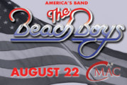 The Beach Boys | Aug 22nd