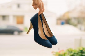 Fashion First: What heel height is for you
