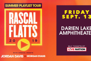 Rascal Flatts | Sept 13th