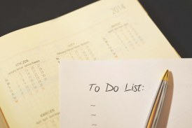 The Average American Has 14 To-Do List Tasks They've Been Putting Off