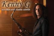 Kenny G | October 24th