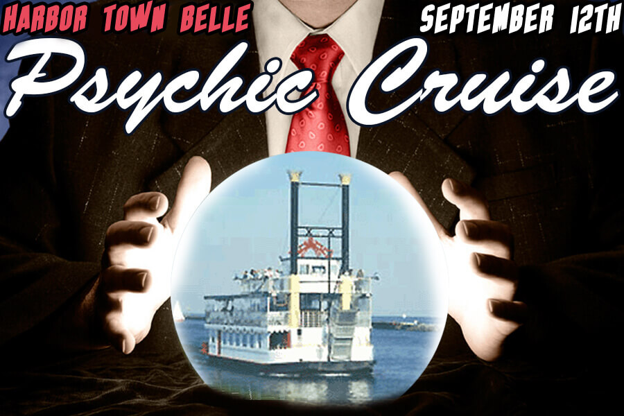 Psychic Cruise | September 12th | Fickle 93 3