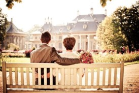 The Top Five Things Married Couples Fight About