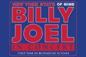 Billy Joel | August 15th