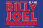 Billy Joel | August 15th