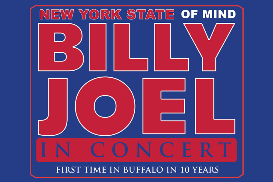 Billy Joel | August 14th 2021