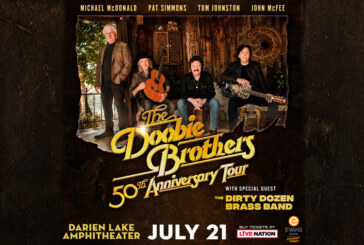 The Doobie Brothers | POSTPONED TO AUG 7TH, 2021