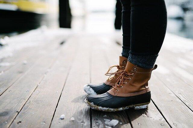 Fashion First: Boot Season