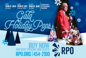 Holiday Pops   RPO