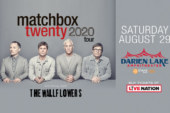 Matchbox Twenty | August 29th